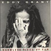 Click here for more info about 'Eddy Grant - Harmless Piece Of Fun'