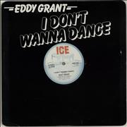 Click here for more info about 'Eddy Grant - I Don't Wanna Dance'