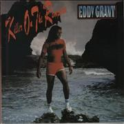 Click here for more info about 'Eddy Grant - Killer On The Rampage'