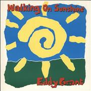 Click here for more info about 'Eddy Grant - Walking On Sunshine'
