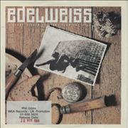 Click here for more info about 'Edelweiss - Bring Me Edelweiss'