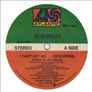 Click here for more info about 'Edelweiss - I Can't Get No...Edelweiss'