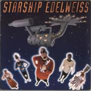 Click here for more info about 'Edelweiss - Starship Edelweiss'