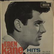 Click here for more info about 'Eden Kane - Hits EP - VG'