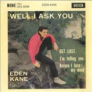Click here for more info about 'Eden Kane - Well I Ask You EP'
