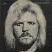 Click here for more info about 'Edgar Froese - Ages'