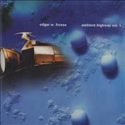 Click here for more info about 'Edgar Froese - Ambient Highway Vol. 1'