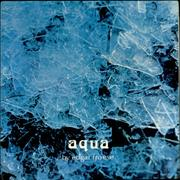 Click here for more info about 'Edgar Froese - Aqua - 1st'