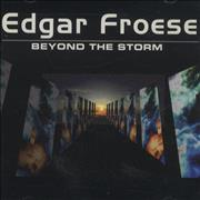 Click here for more info about 'Edgar Froese - Beyond The Storm'