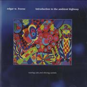 Click here for more info about 'Edgar Froese - Introduction To The Ambient Highway'