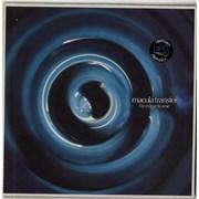 Edgar Froese Macula Transfer Germany vinyl LP