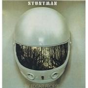 Edgar Froese Stuntman UK vinyl LP