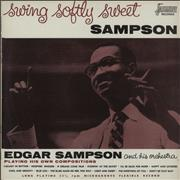 Click here for more info about 'Swing Softly Sweet Sampson'