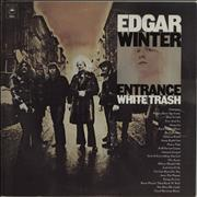 Click here for more info about 'Edgar Winter - Entrance / White Trash'