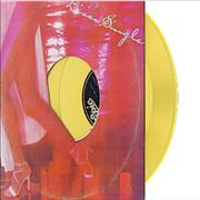 Click here for more info about 'Edgar Winter - Martians - Yellow Vinyl'