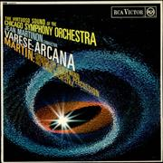Click here for more info about 'Edgard Varèse - Arcana / Concerto for Seven Wind Instuments, Timpani...'