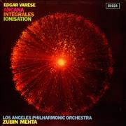Click here for more info about 'Edgard Varèse - Arcana / Intégrales / Ionisation'