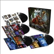 Click here for more info about 'Edguy - Monuments - Sealed'