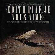 Click here for more info about 'Edith Piaf, Je Vous Aime... A Musical Tribute'