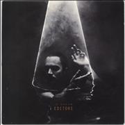 Click here for more info about 'Editors - In Dream'