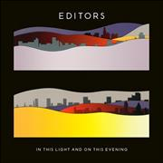 Click here for more info about 'Editors - In This Light And On This Evening'