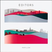 Click here for more info about 'Editors - Papillon'