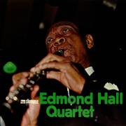 Click here for more info about 'Edmond Hall - Edmond Hall Quartet'