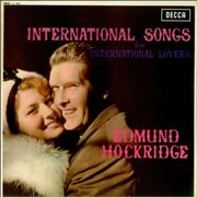 Click here for more info about 'Edmund Hockridge - International Songs For International Lovers'