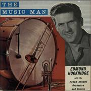 Click here for more info about 'Edmund Hockridge - The Music Man EP'