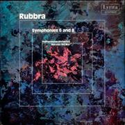 Click here for more info about 'Edmund Rubbra - Symphonies 6 and 8'