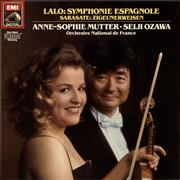 Click here for more info about 'Lalo: Symphonie Espagnole / Sarasate: Zigeunerweisen'