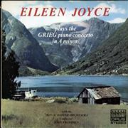 Click here for more info about 'Eileen Joyce - Grieg: Concerto in A Minor For Piano & Orchestra, Op. 16'