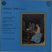 Click here for more info about 'Edvard Grieg - Edvard Grieg (1943 - 1907)'
