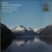 Click here for more info about 'Peter Katin - Grieg Piano Concerto'