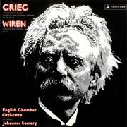 Click here for more info about 'Edvard Grieg - Holberg Suite, Op. 40 / Serenade for Strings, Op. 11'