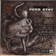 Click here for more info about 'Edvard Grieg - Music For Peer Gynt - 1st'
