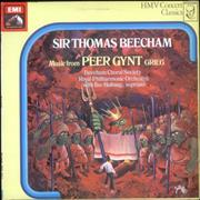 Click here for more info about 'Edvard Grieg - Music from Peer Gynt'