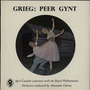 Click here for more info about 'Edvard Grieg - Peer Gynt - EX'