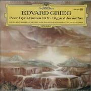 Click here for more info about 'Edvard Grieg - Peer Gynt - Suites 1 & 2'