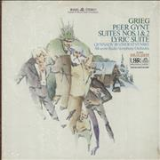 Click here for more info about 'Edvard Grieg - Peer Gynt - Suites Nos. 1 & 2 / Lyric Suite - Sealed'