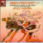 Click here for more info about 'Edvard Grieg - Peer Gynt - incidental music'
