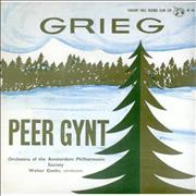 Click here for more info about 'Edvard Grieg - Peer Gynt EP'