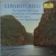 Click here for more info about 'Edvard Grieg - Peer Gynt Suites Nos. 1 & 2, etc...'