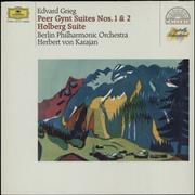 Click here for more info about 'Edvard Grieg - Peer Gynt Suites Nos. 1 & 2'