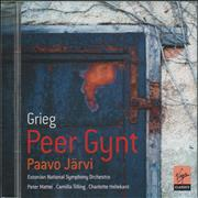 Click here for more info about 'Edvard Grieg - Peer Gynt'