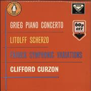 Click here for more info about 'Edvard Grieg - Piano Concerto - narrow band'
