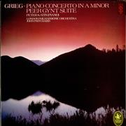 Click here for more info about 'Peter Katin - Grieg: Piano Concerto in a minor & Peer Gynt suite'