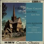 Click here for more info about 'Edvard Grieg - Piano concerto etc'