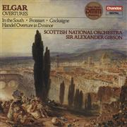 Click here for more info about 'Edward Elgar - Elgar Overtures'