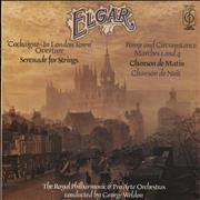 Click here for more info about 'Edward Elgar - Elgar'